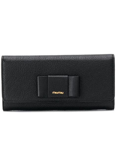 Wallet MIU MIU | WALLET | 5MH109N88F0002