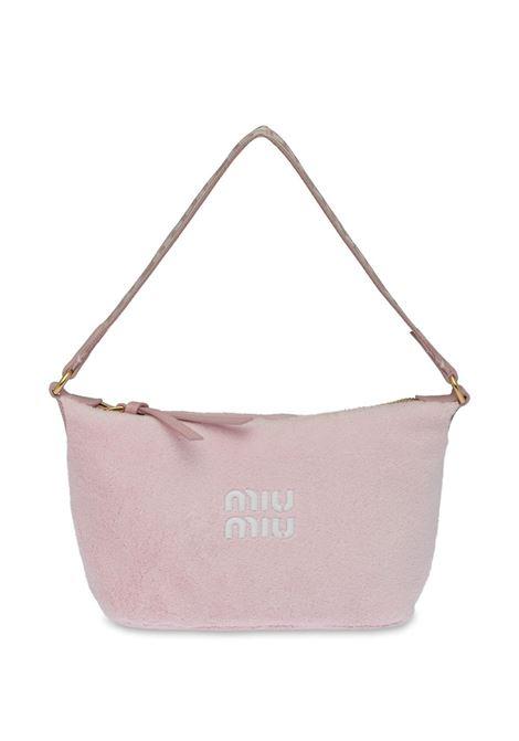 Mini bag MIU MIU | POCHETTE | 5NE8412DPOF0442