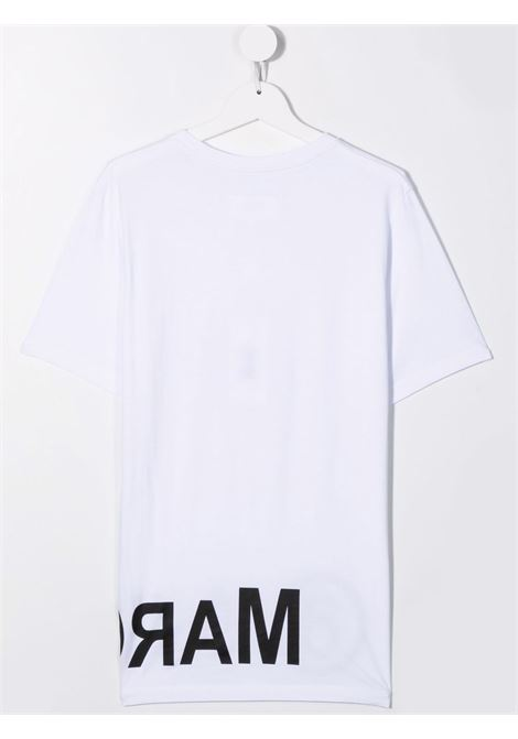 T-shirt MM6 MAISON MARGIELA KIDS   M60033MM010TM6100