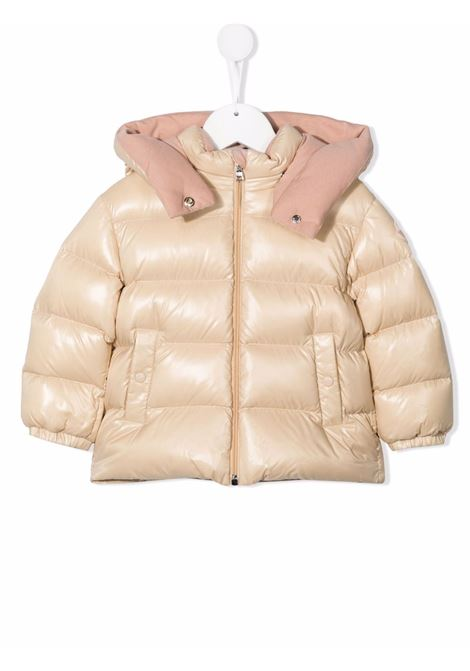 Padded jacket MONCLER ENFANT | 1A56310B68950221