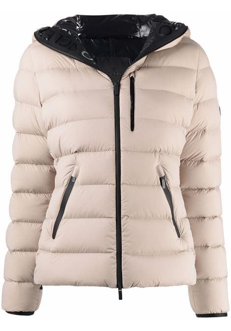 Beige jacket MONCLER | 1A0002353132575
