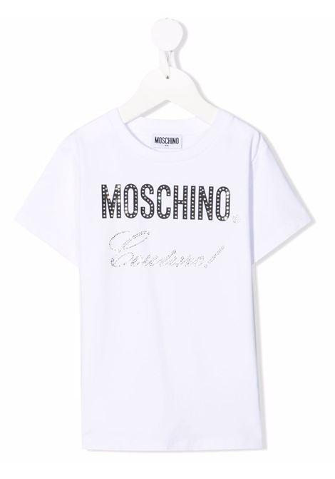MOSCHINO KIDS | H5M02SLBA0110101