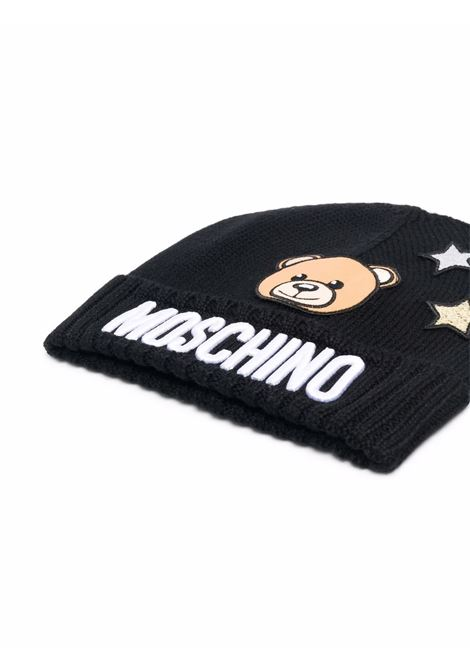 Berretto MOSCHINO KIDS | HDX011LHE1860100