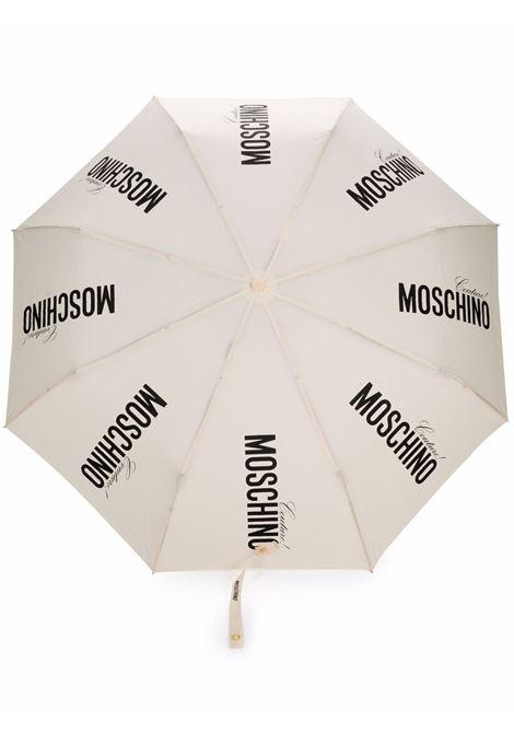 Ombrello MOSCHINO | 8730CREMA