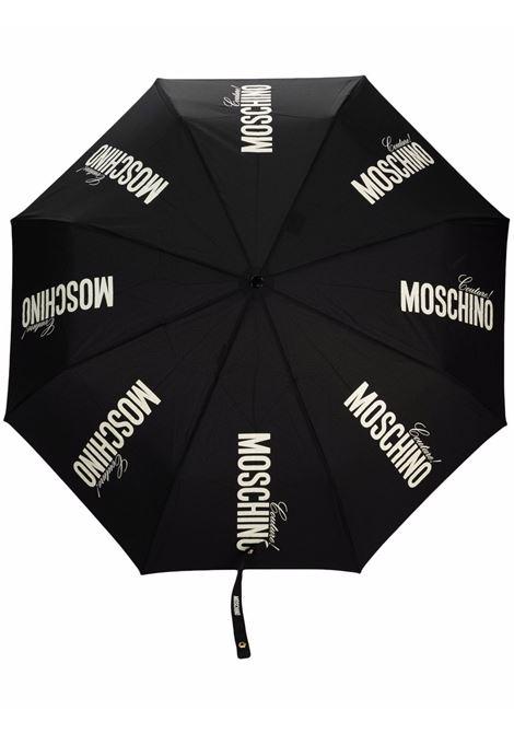 Ombrello MOSCHINO | 8730NERO