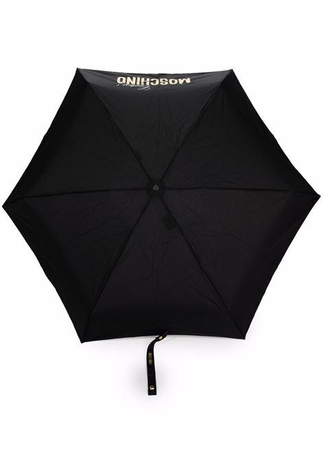 Ombrello MOSCHINO | 8900NEROORO