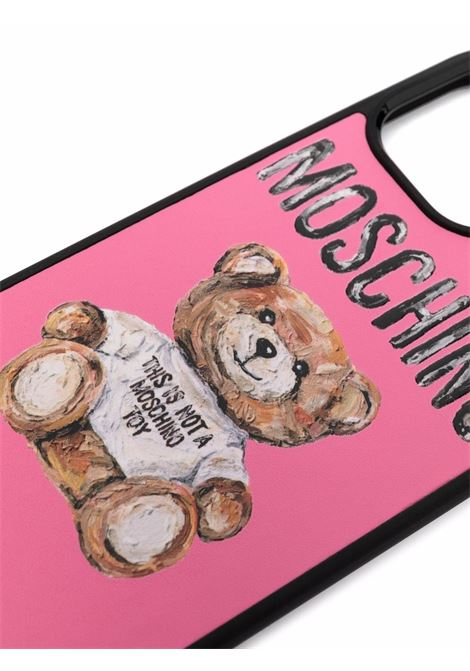 Cover Iphone MOSCHINO   A794983081209