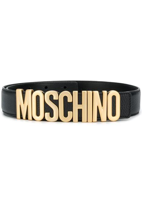 Cintura MOSCHINO | A80098003555
