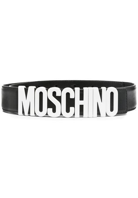 Cintura MOSCHINO | CINTURE | A801480015555
