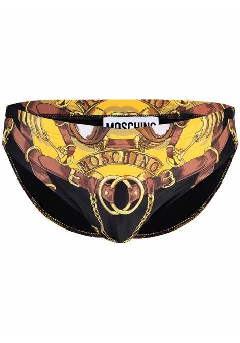 Costume da bagno MOSCHINO | BOXER DA MARE | J420152731555