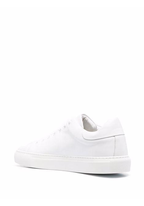Sneakers bianco/nero MOSCHINO | SNEAKERS | MB15012G1DGA0100