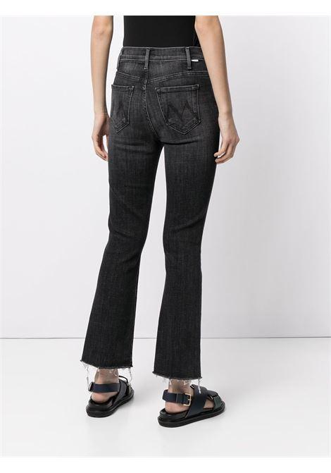 Jeans nero/grigio MOTHER | JEANS | 1117734SHS