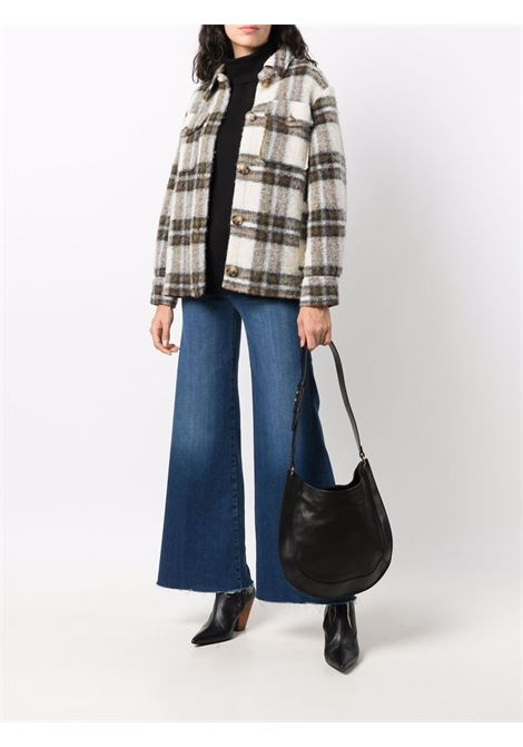Jeans blu MOTHER | JEANS | 1445686BLY