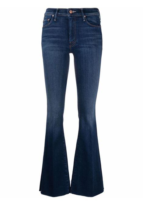 Jeans blu MOTHER | JEANS | 1535686CHMV