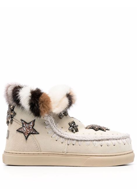 Stivale eski sneaker MOU | FW111006AVAN