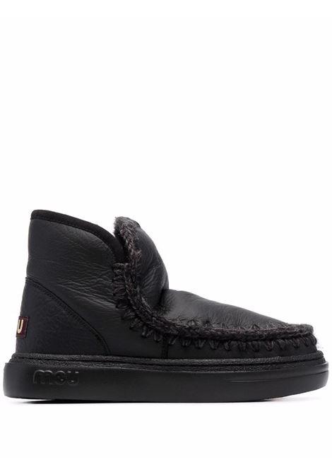 eskimo sneaker MOU   FW411000BNUBLA