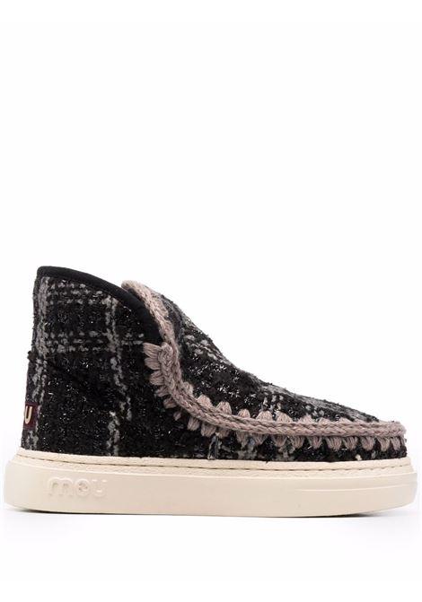 eskimo sneaker MOU   FW411000KTALWHB