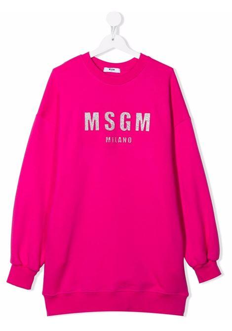 MSGM KIDS   027710T044