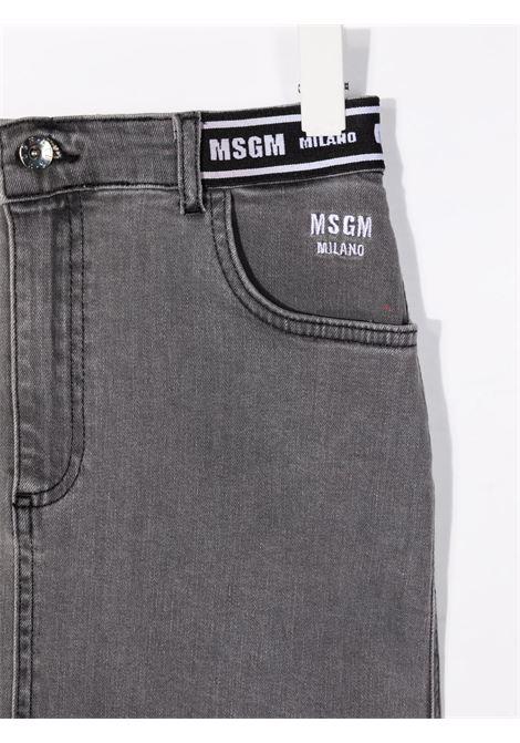 MSGM KIDS | 027741T127