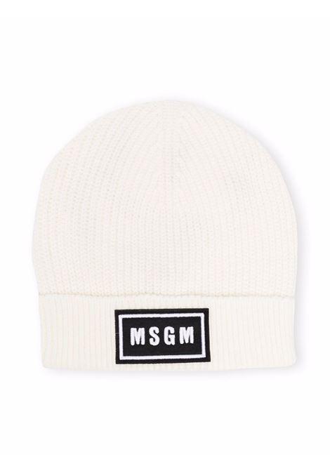 Cappello MSGM KIDS | CAPPELLI | 027743002