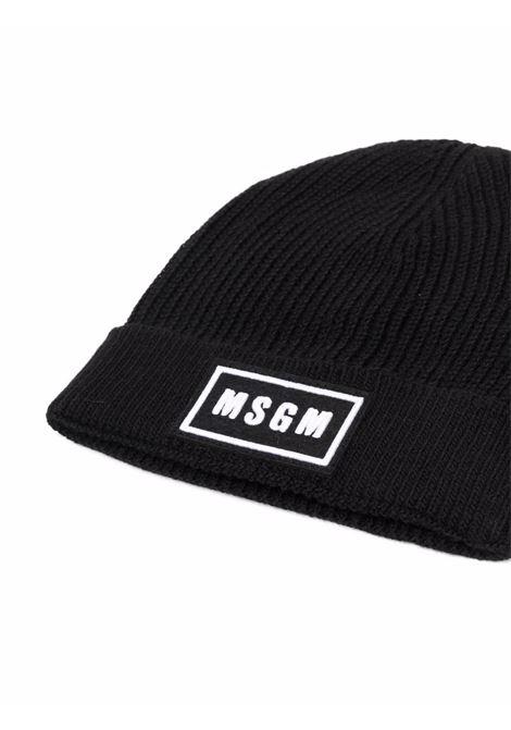 Cappello MSGM KIDS | CAPPELLI | 027743110