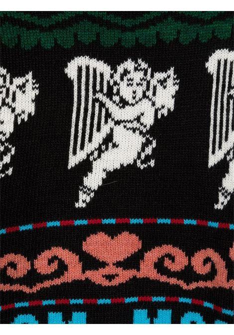 Multicolour cardigan MSGM KIDS | CARDIGAN | 027747200