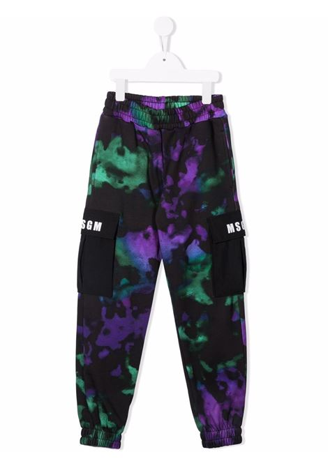 Pantalone MSGM KIDS | 02794508006