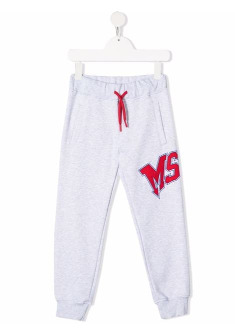 Pantalone sportivo MSGM KIDS | 028719107