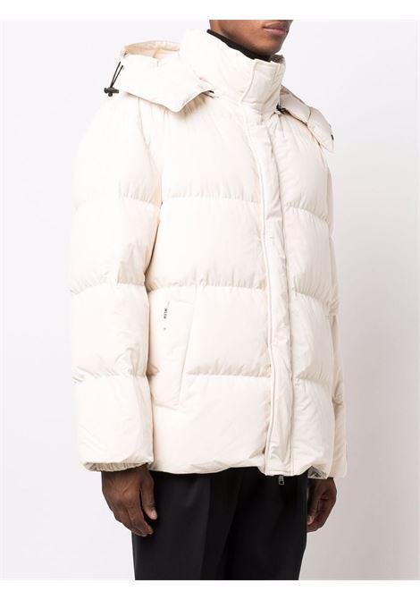 White coat MSGM | 3140MH191X21770402