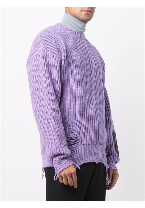 Liliac jumper MSGM | 3140MM13021758870