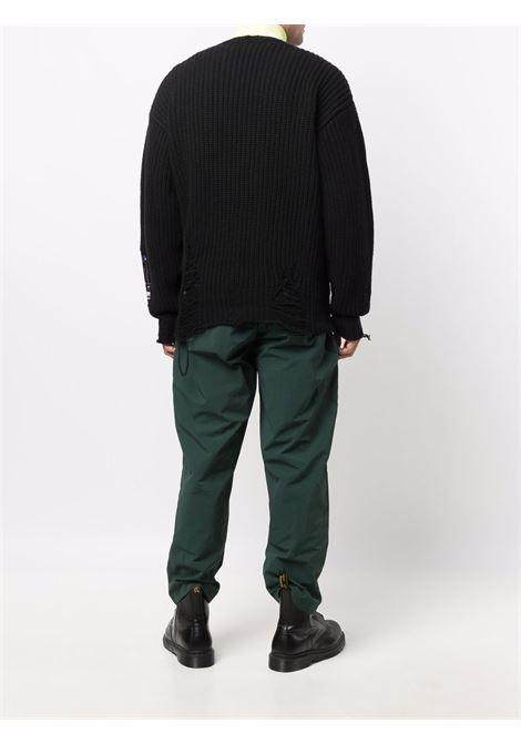 Black jumper MSGM | 3140MM13021758899