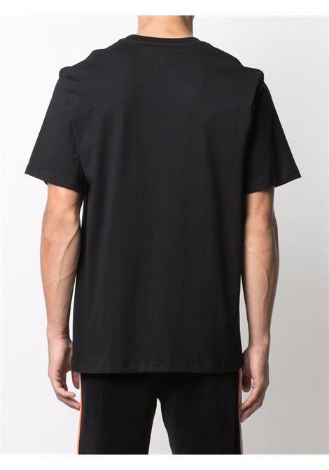 T-shirt nera MSGM   T-SHIRT   3140MM17421759899