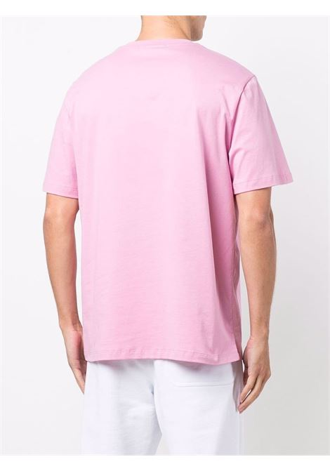 T-shirt rosa MSGM   T-SHIRT   3140MM50021759813