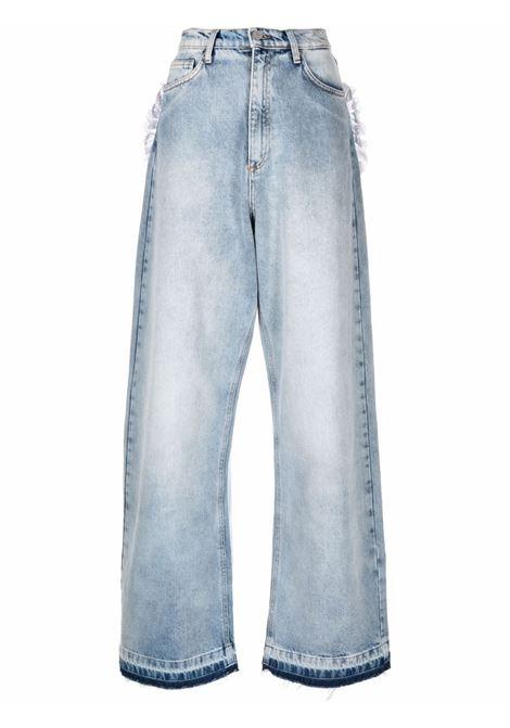 Jeans azzurro NATASHA ZINKO | FW2130887LIGHTWASH