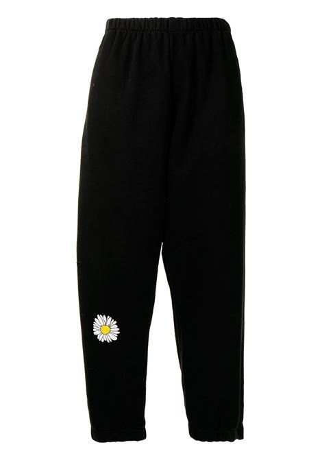 Pantalone sportivo NATASHA ZINKO | FW2150501BLACK