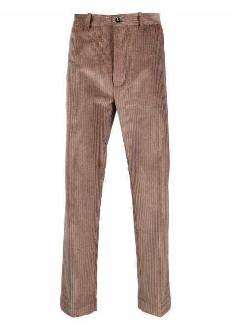 Pantalone NINE INTHE MORNING | 9FW21KS22RICAMOTABACCO