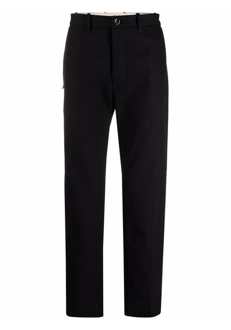 Pantalone NINE INTHE MORNING | 9FW21KS23RICAMOBLACK