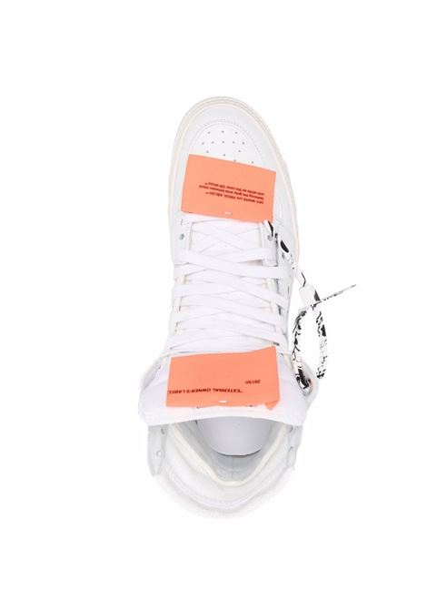 sneakers OFF WHITE | OMIA065F21LEA0020110