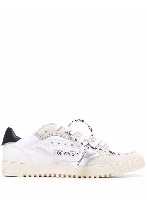 Sneakers bianca OFF WHITE | OMIA227F21FAB0010110