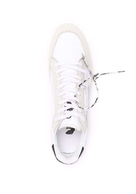 White sneakers OFF WHITE | SNEAKERS | OMIA227F21FAB0010110