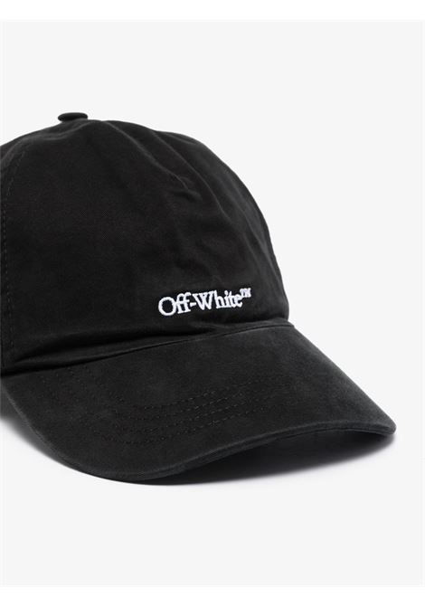 Baseball cap OFF WHITE | OMLB022F21FAB0011001