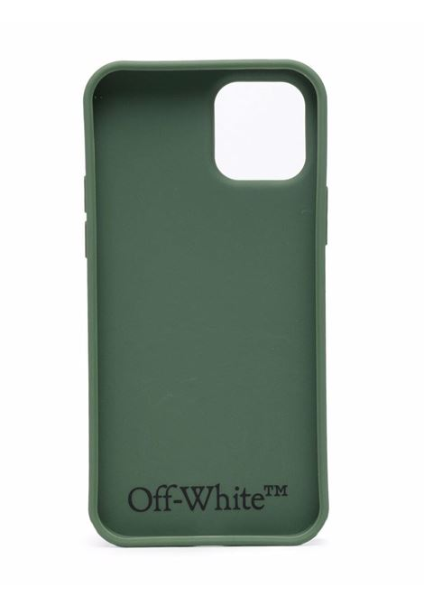 Cover iphone OFF WHITE | COVER IPHONE | OMPA026F21PLA0025510