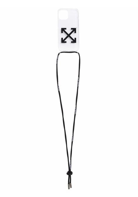 Iphone case OFF WHITE | OMPA032F21PLA0017910