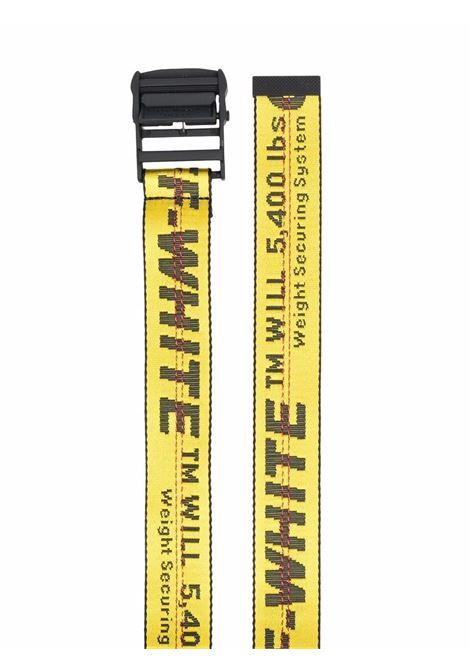 Cintura OFF WHITE | OMRB012F21FAB0011810