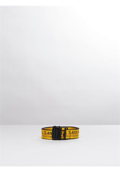 Cintura OFF WHITE | CINTURE | OMRB012F21FAB0011810
