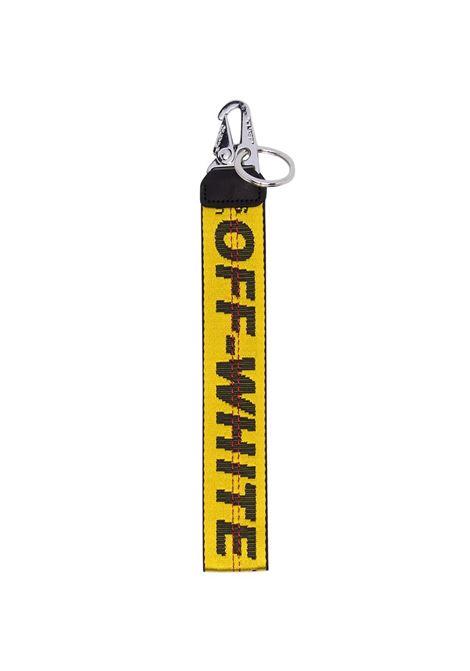 Key holder OFF WHITE | OMZG051F21FAB0011810
