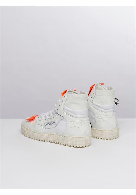 Sneakers bianca OFF WHITE   SNEAKERS   OWIA112F21LEA0010101