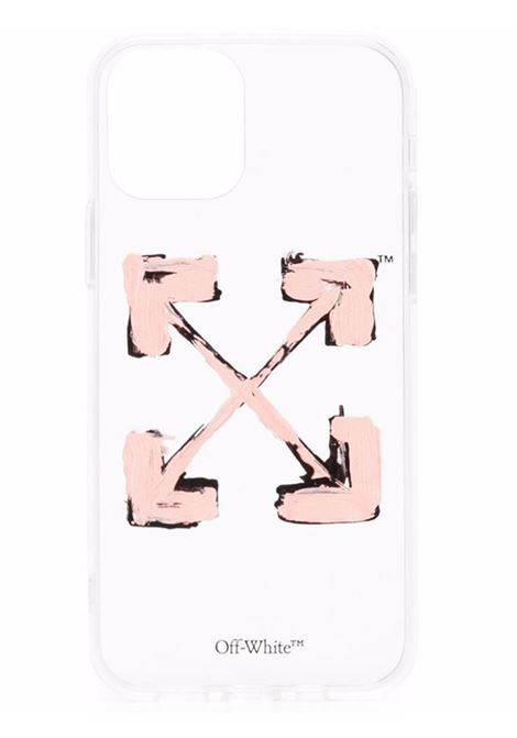 Cover Iphone OFF WHITE   COVER IPHONE   OWPA020F21PLA0047930