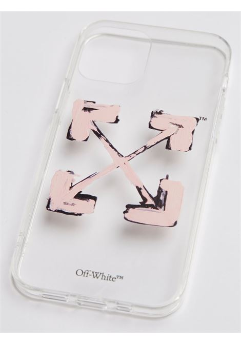 Cover iphone OFF WHITE   COVER IPHONE   OWPA021F21PLA0017930