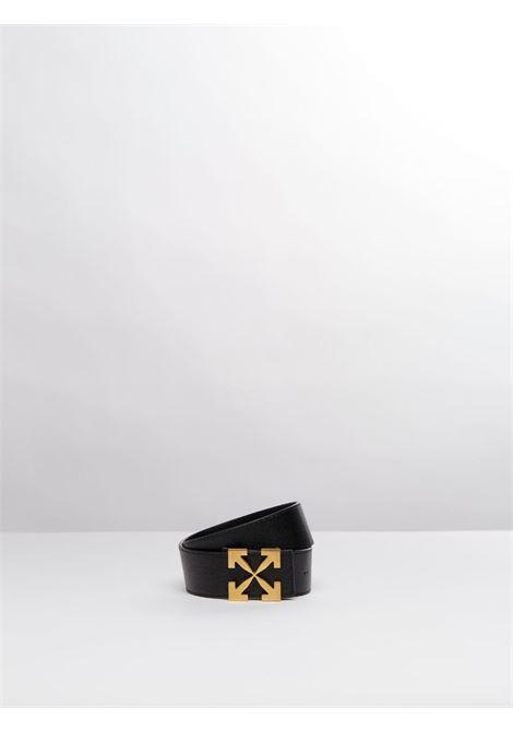 Cintura OFF WHITE   OWRB051F21LEA0021010